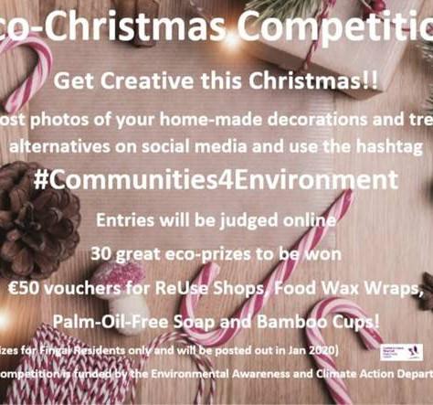 Eco-Christmas Competition