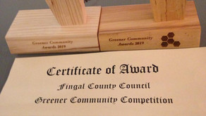 Fingal's Greener Community Awards 2019