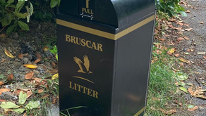 Wag, wag - it's a new bin!