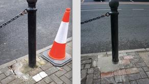 Another Fix My Street success:
