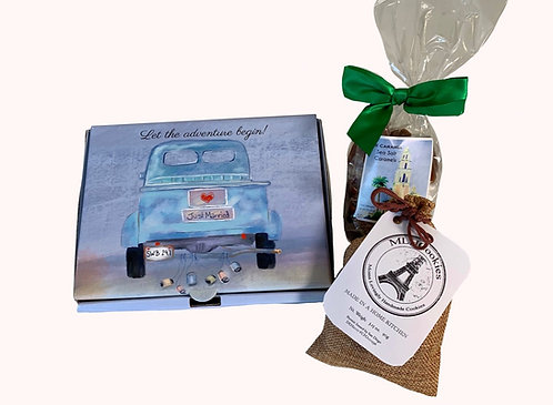 Wedding Gift Box (Small)
