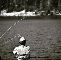 #mirrorlake #utah #flyfishing #flyfishin