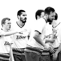 Zilker Park Rangers Division 1 of Men's
