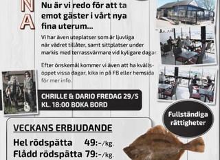 Annons i Lokaltidningen 23/5-2020