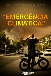EMERGÊNCIA CLIMÁTICA