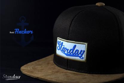Cap Starday
