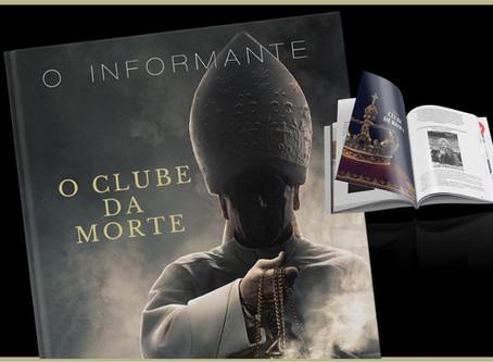 CLUBE DA MORTE  ¨O INFORMANTE¨