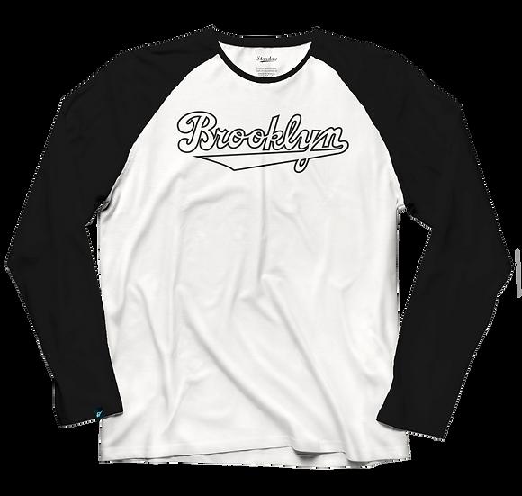Camiseta 3/4 Brooklyn