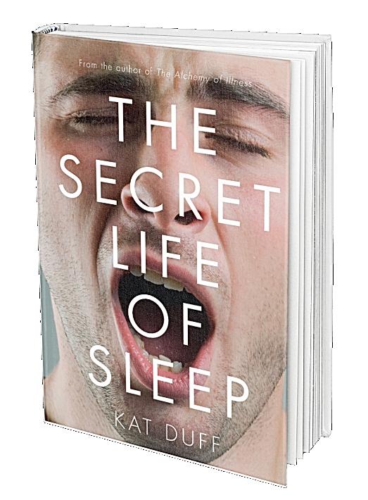 the secret life of sleep livro otimizado