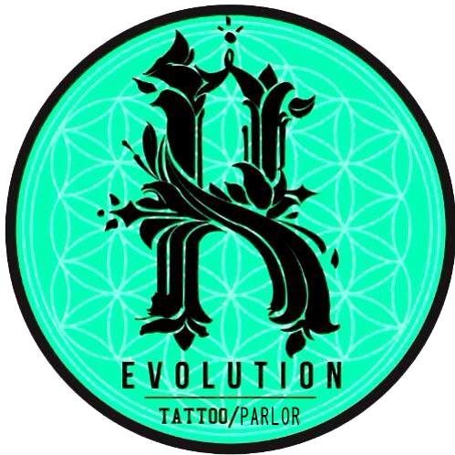 Revolution Tattoo Parlor Las Vegas