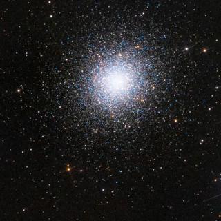 Hercules Cluster