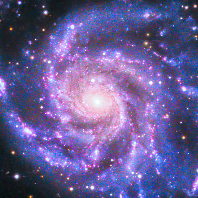 Pinwheel-Galaxy