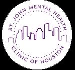 St. John Mental Health Clinic of Houston Logo