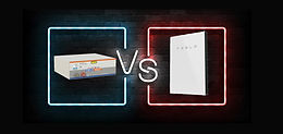 SuperCaps vs Tesla PW