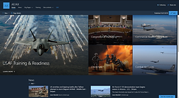 Modernizing USAF Knowledge Management with Office 365