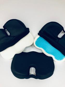 Coussin ergonomique Ergo-Confort