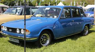 Triumph 2500 S