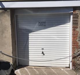 Garage to let Torquay