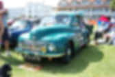 Riviera Classic Car Show 2004