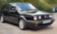 TOWC VW Golf GTI