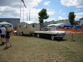 Riviera Classic Car Show 2006