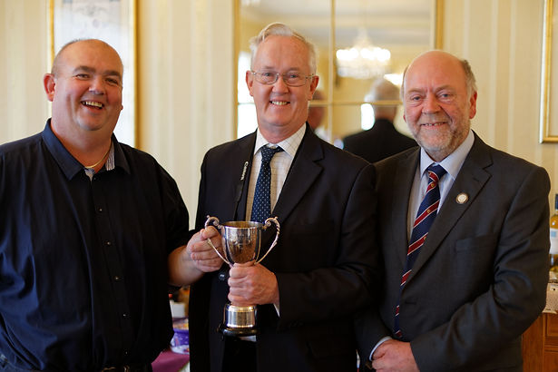 Annual lunch at Redcliffe Hotel 2019