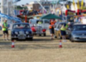 Riviera Classic Car Show 2019