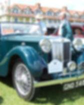 Riviera Classic Car Show 2005