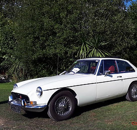 MGB GT For Sale