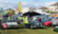 TOWC Riviera Classic Car Show