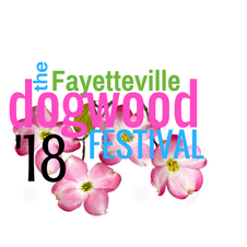 Tattoo Design for Dogwood Festival 2018