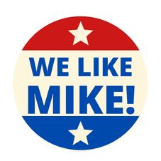 Michael Boose button