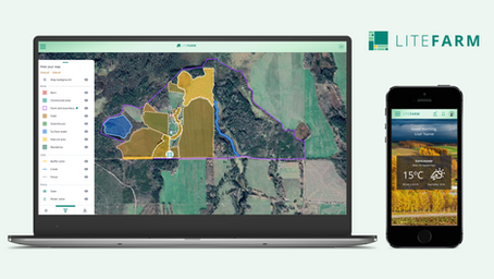 Our Newest Features: More Control Over Your Farm Map