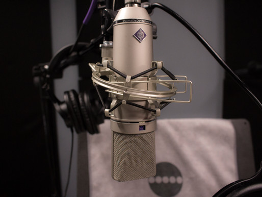 Studio Equipment: Is Less Really More?