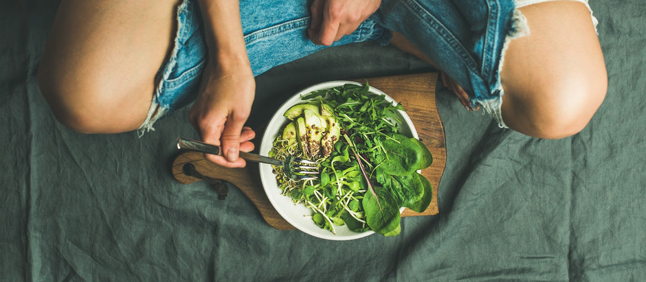 An Organic Approach To Nurturing Your Body
