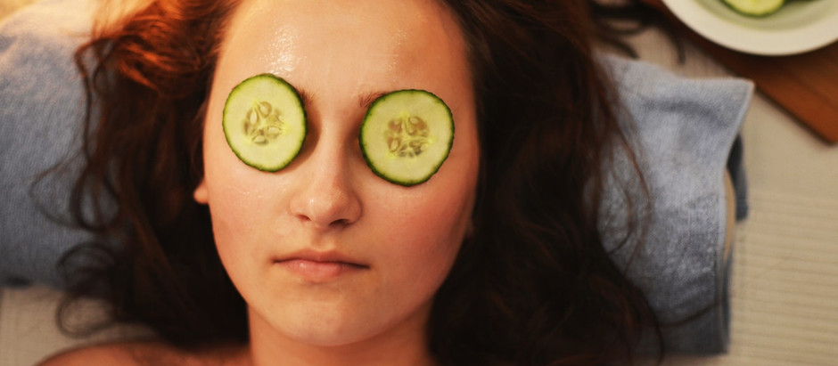 7 Ways to Begin a Natural Skin Care Routine