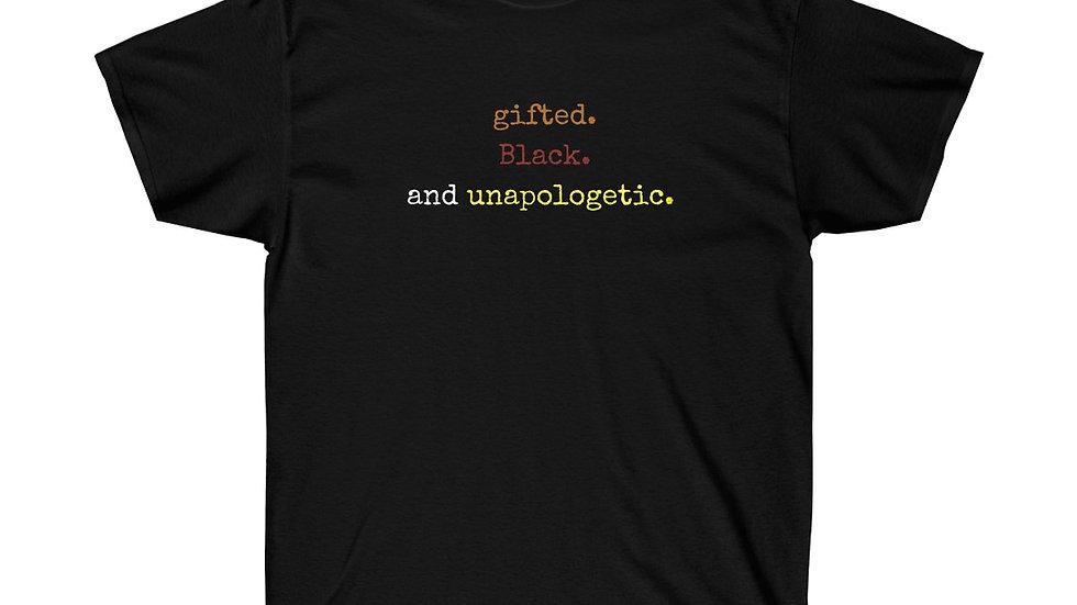 New Limited edition G&U shirt