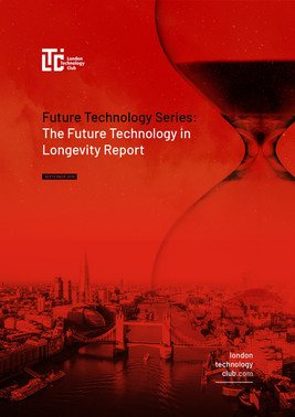 Future Technology Series - Longevity Report