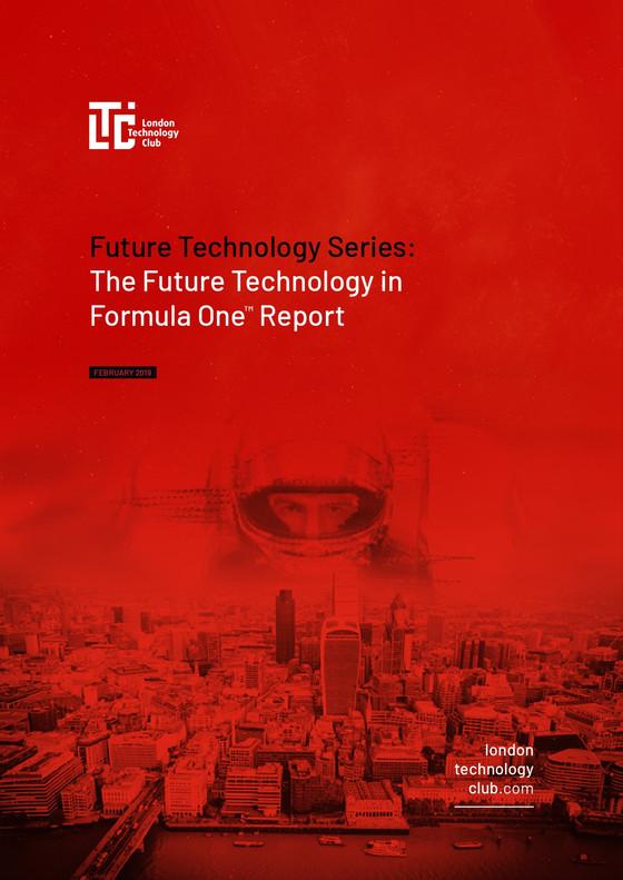 Future Technology Series - Formula One Report