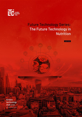 Future Technology Series - Nutrition