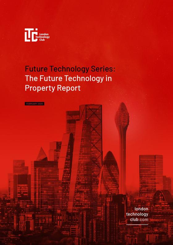 Future Technology Series - Property