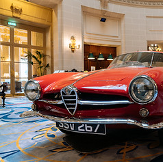 LTC Breakfast on Future Technology in Formula One™ at the Royal Automobile Club