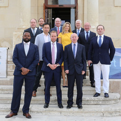 LTC Delegation Visit to Malta