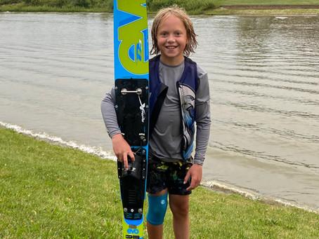 USA Water Ski & Wake Sports Foundation  2021 Boys & Girls Scholarship Winners