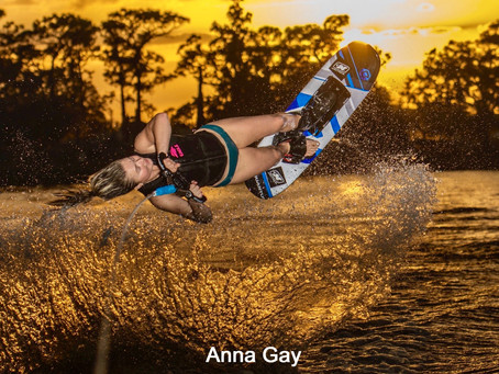 How you can win a College Scholarship from the USA Water Ski & Wake Sports Foundation