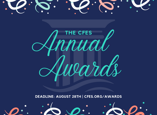 Nominations Sought for Community Foundation Awards