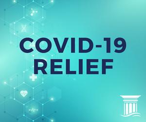 Community Foundatio nonprofit COVID-19 relief grants