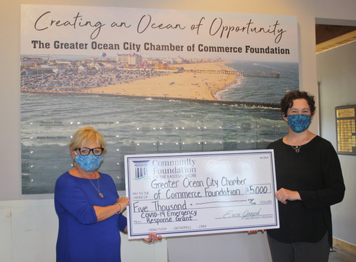 Grant provides Ocean City hospitality industry COVID-19 safety training