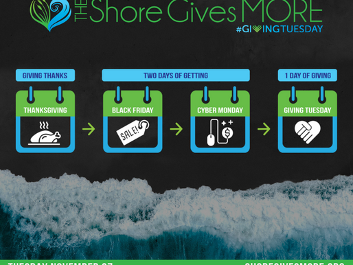 Online Giving Event Will Support 99 Lower Shore Nonprofits