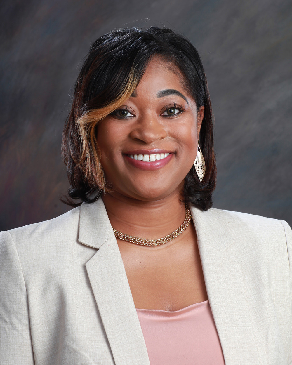 Katerra Marshall joins the Community Foundation of the Eastern Shore as the Office Coordinator.